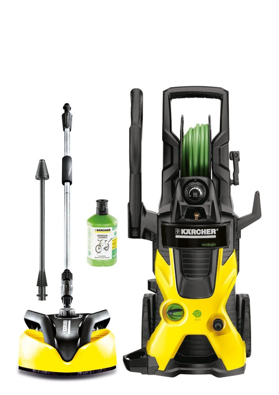 karcher pressure washers k4 vs k5 pressure washer reviewer. Black Bedroom Furniture Sets. Home Design Ideas