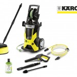 Kärcher K7 Premium Eco Home Pressure Washer Review