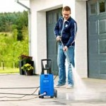 Best Electric Power Washers for Home Use