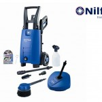 Nilfisk C110 4-5 PC Xtra Compact High Pressure Washer Review