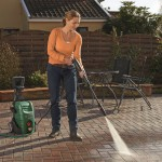 Bosch Electric Pressure Washer Accessories