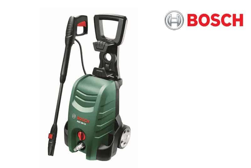 Bosch AQT 35-12 High Pressure Washer Review