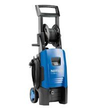 Nilfisk C130 1-6 X-Tra Pressure Washer Review
