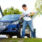 Best Pressure Washers for Washing Your Car
