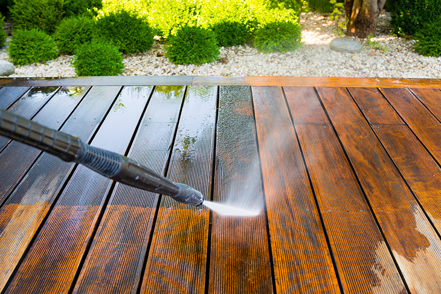 Best Pressure Washers for Patios & Driveways