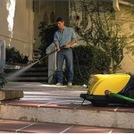 Karcher Vs Sun Joe Pressure Washer