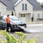 Infographic – Which Pressure Washer to Buy