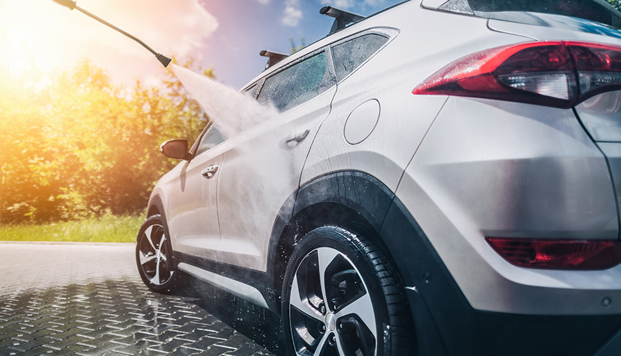 Best Pressure Washers For Car Cleaning 2019 Expert Reviews