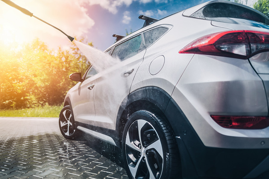 Best Pressure Washers For Car Cleaning 2019