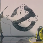 Kärcher Ghostbusters TV Advert 2016