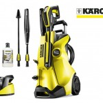 Karcher K4 Full Control Home Pressure Washer Review
