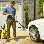 Karcher Release new K4, K5 & K7 Pressure Washers for 2016