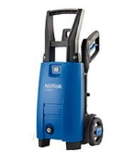 Nilfisk C110 4-5 PC Xtra Compact High Pressure Washer