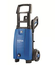 Nilfisk C120 6-6 PCAD Pressure Washer Review