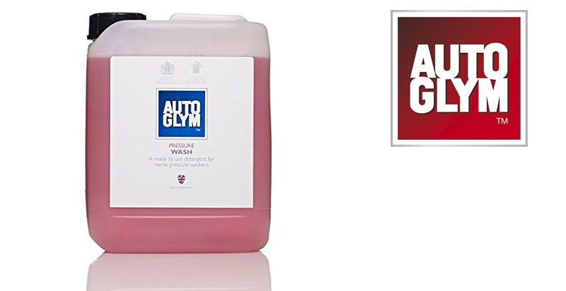 Autoglym Pressure Washer Car Shampoo & Snow Foam