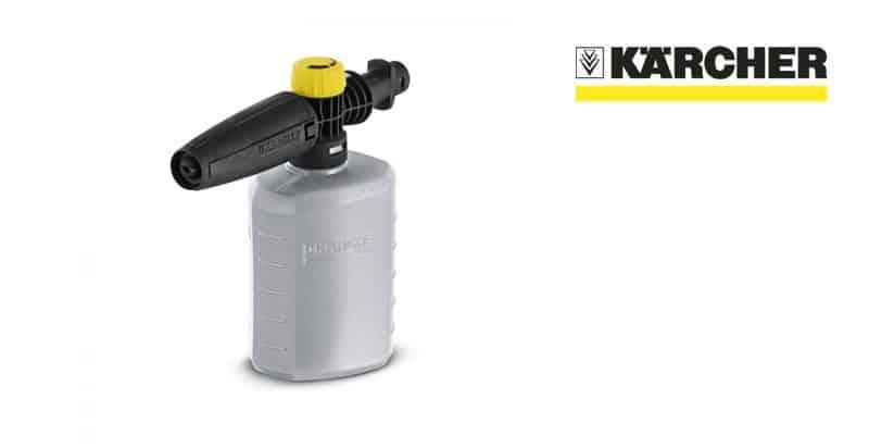 Karcher fj foam nozzle k pressure washer ebay
