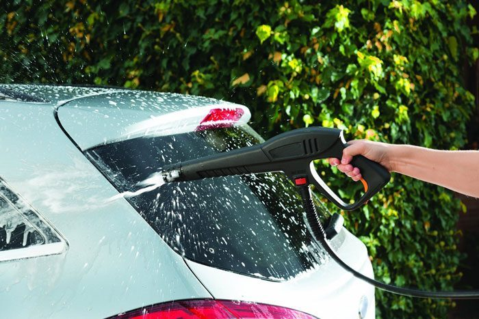 Vax P86-P1-C Pressure Washer Review