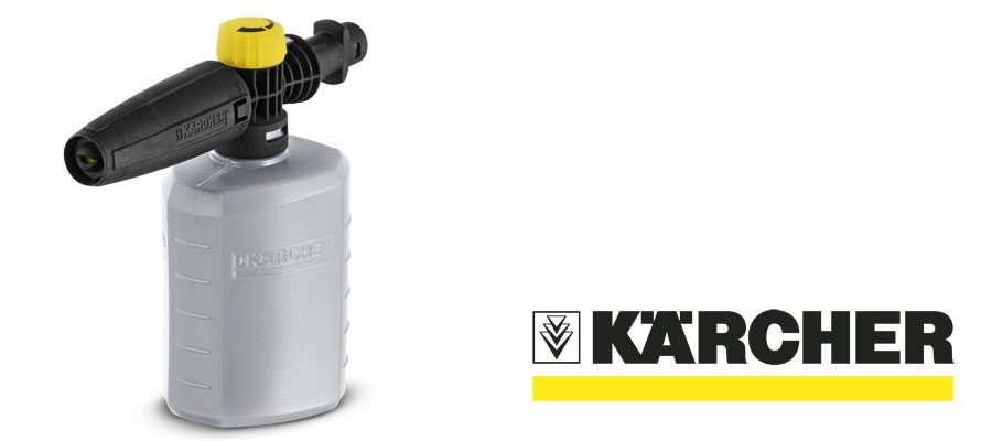 Best Karcher Pressure Washer Attachments For Car Amp Patio