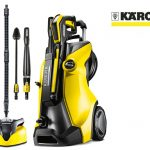 Kärcher K7 Premium Pressure Washer Review