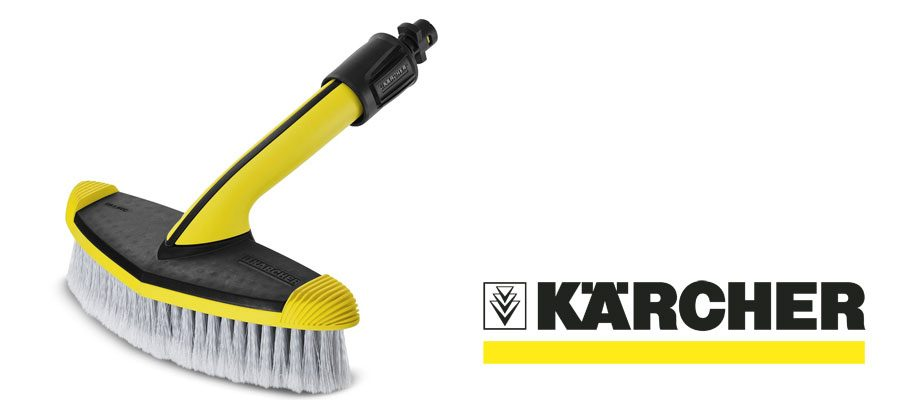Kärcher Soft Washing Brush
