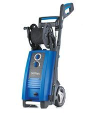 Nilfisk P150 2-10 X-Tra Pressure Washer Review