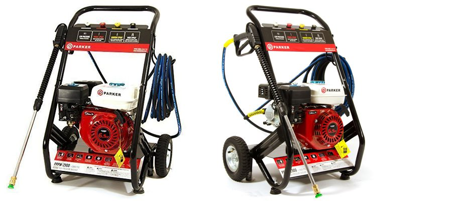 Best Petrol Pressure Washers For 2016 Which Should You Buy