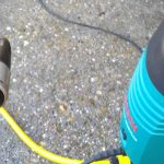 Which Bosch Pressure Washer Patio Cleaner?