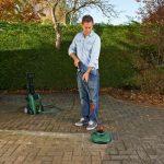 Bosch Unveils 3 New Pressure Washer Models