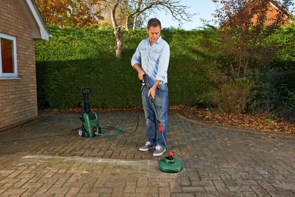 Bosch Unveils 3 New Pressure Washer Models