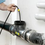 Best Pressure Washer for Drain Pipe Cleaning & Blockages