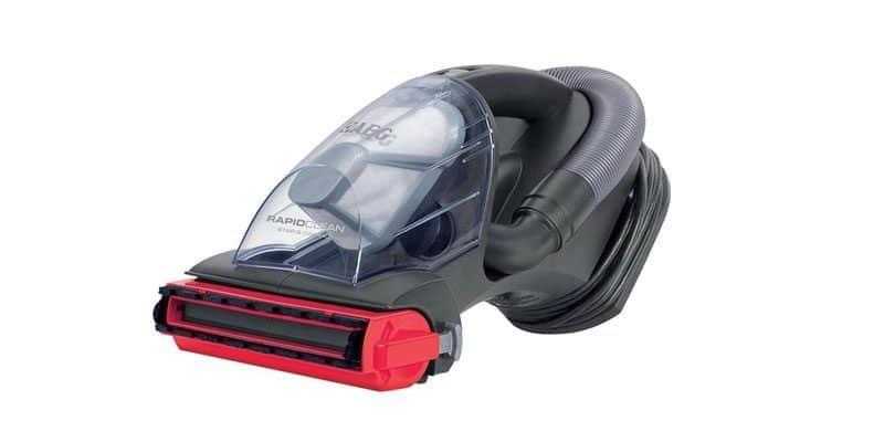 AEG AG71a RapidClean Stair and Car Handheld Vacuum Cleaner