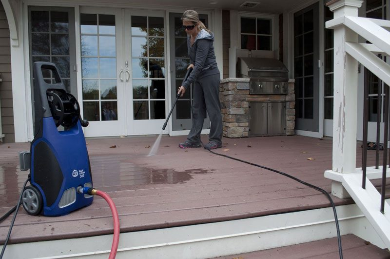 Best Heavy Duty Pressure Washers