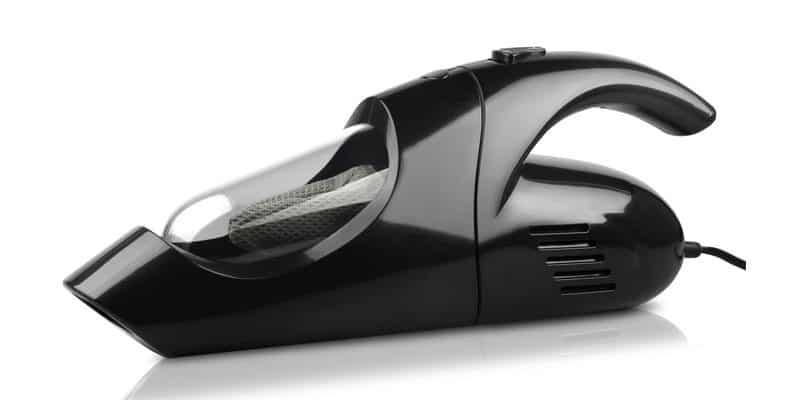 Car Vacuum Cleaner VEAMA Power:80W, Dustbuster Handheld Vacuum