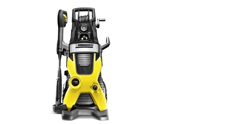 Karcher K5 Premium Electric Pressure Power Washer, 2000 PSI, 1.5 GPM