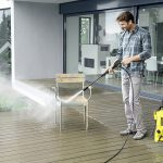 Kärcher K2 Full Control Pressure Washer Review