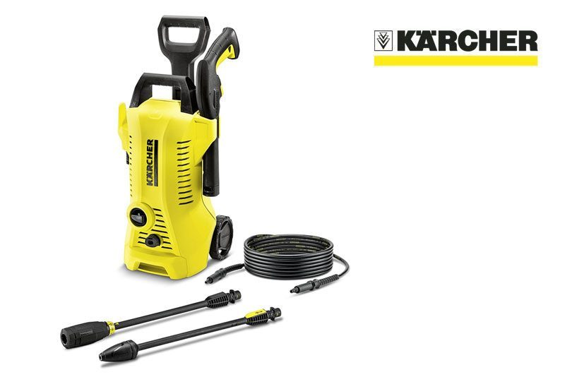 Best Pressure Washer Reviews For 2019 Which Power Washer