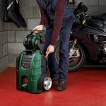 Bosch AQT 45-14 X High Pressure Washer Review