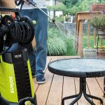 Sun Joe SPX3001 Pressure Washer Review