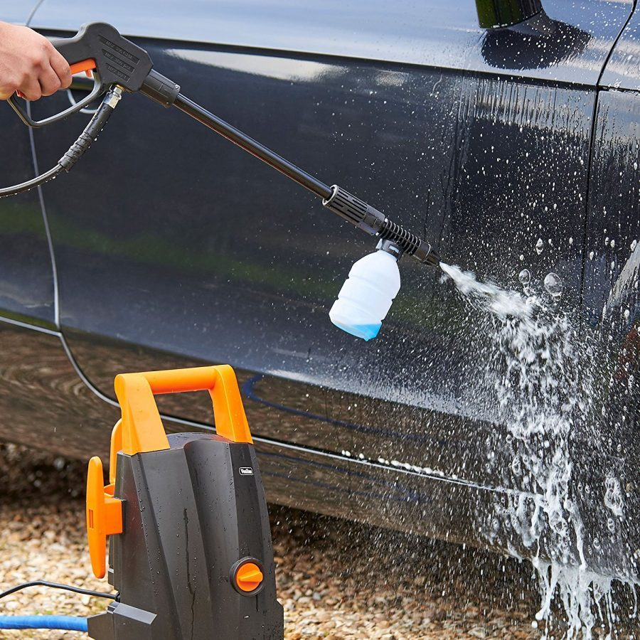 5 Pressure Washers You Should Consider