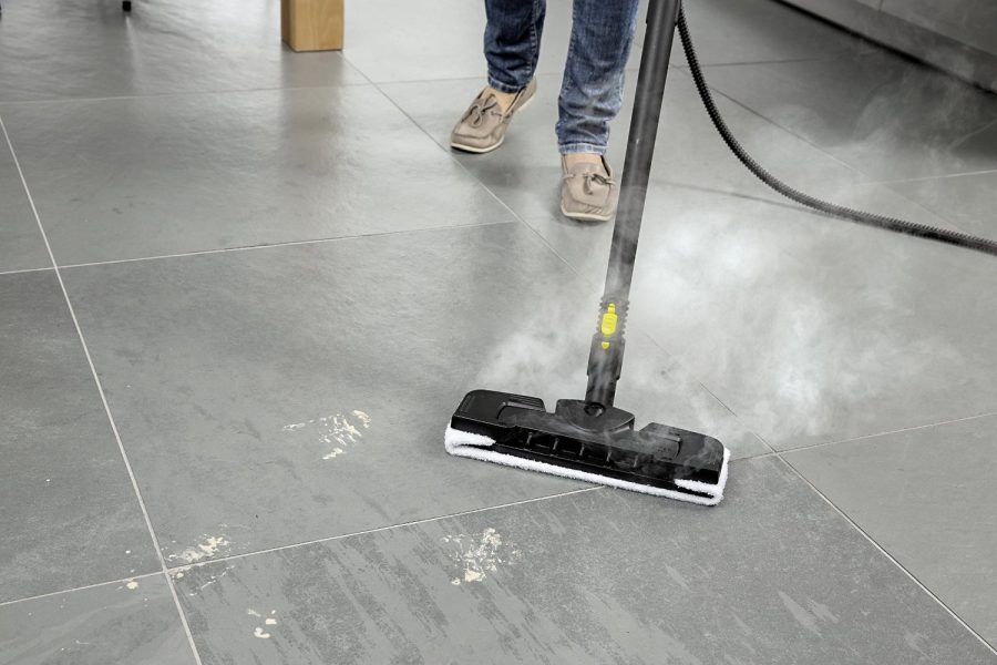 Differences between the Karcher SC2 and SC3