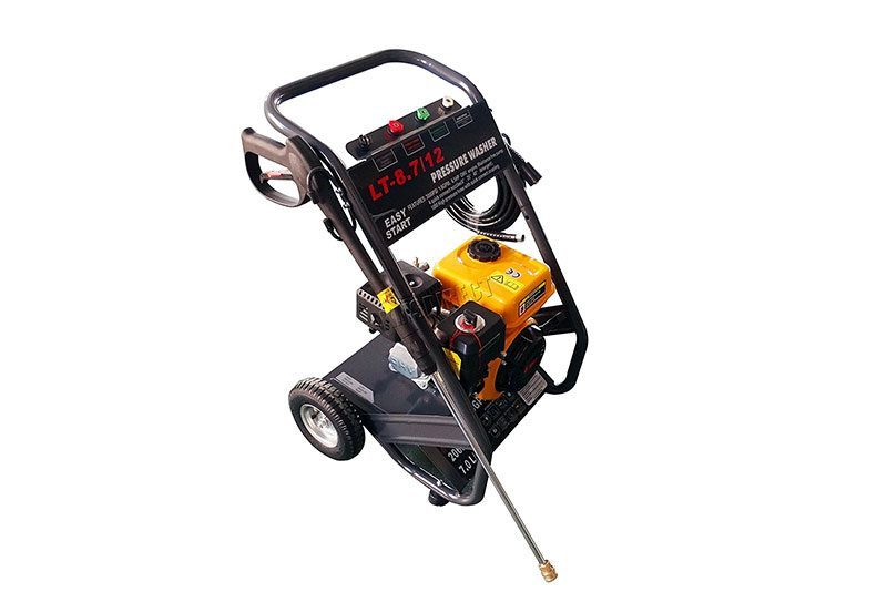 FoxHunter Quality Pressure Washer Review