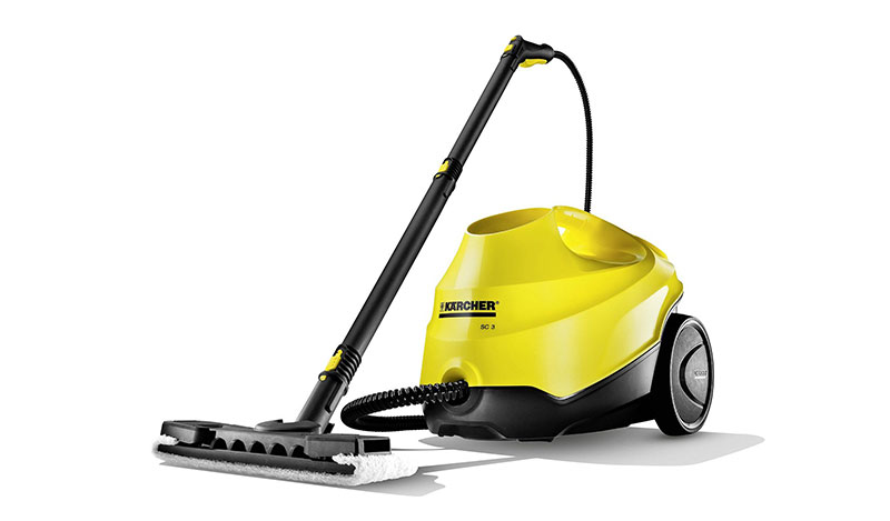 Karcher SC3 All-in-One Steam Cleaner