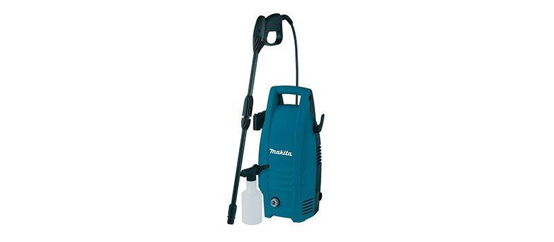 Makita HW101 240 V Compact Pressure Washer