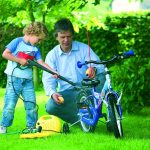 Toy Karcher Pressure Washer for Kids Review
