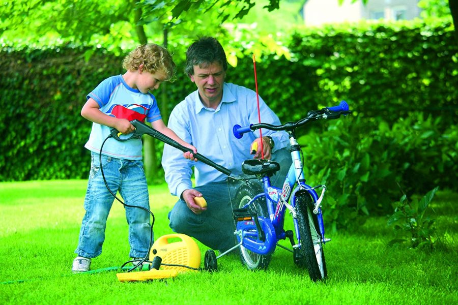 Kärcher for Kids High Pressure Cleaner