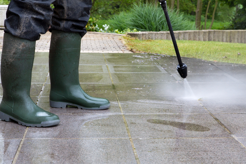 Best Qaulcast Pressure Washer