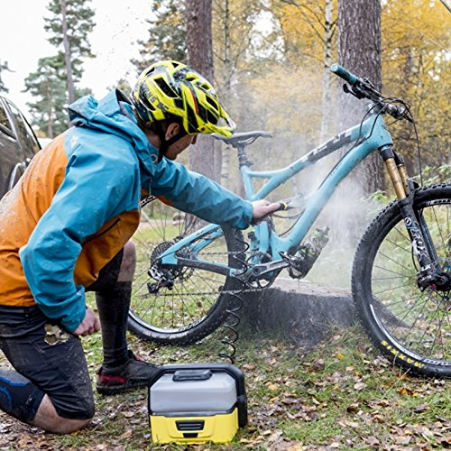 Best Compact Pressure Washers