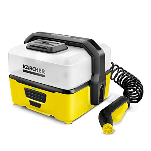 Karcher OC3 Mobile Pressure Washer