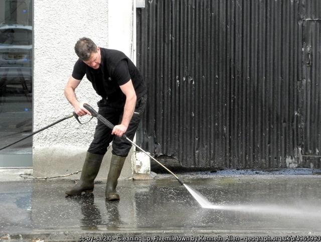 Kranzle Pressure Washer Range
