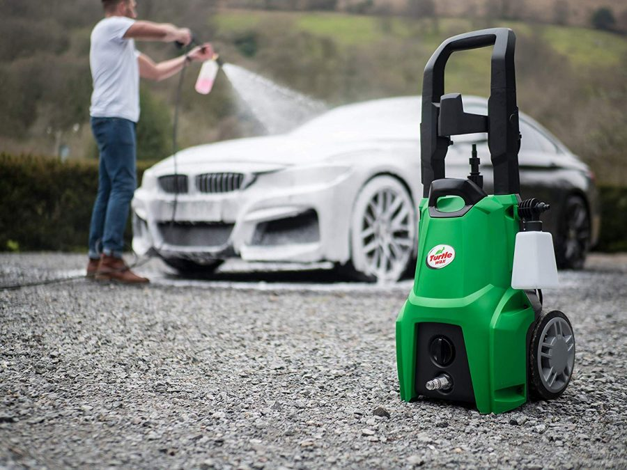 Turtle Wax Pressure Washers